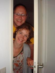 Over ons: Bert van Rijnberk en Sylvia Monten | zielzicht.nl
