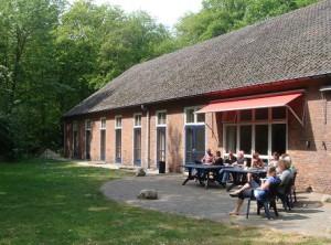 Locatie van de najaarsretraite in Havelte (Drenthe) | Zielzicht