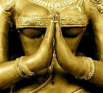 Retraite Meditatie Bezinning